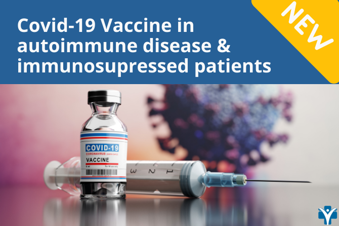 New Guidelines for Covid-19 vaccines